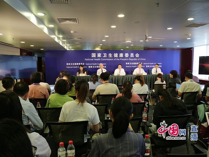 健康环境促进行动主题推进活动在天津举行