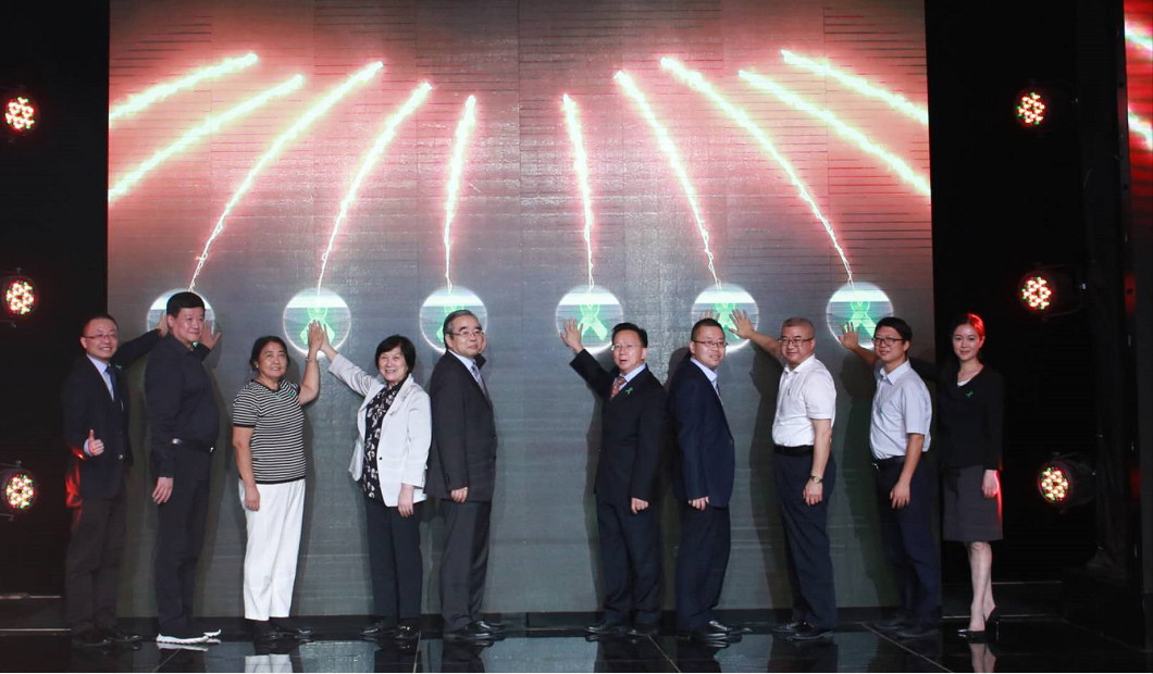 健康中国行动——癌症防治专项行动主题宣传活动在国家卫生健康委百姓健康频道举行