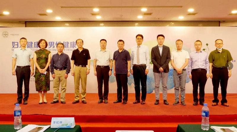健康科普再添生力军  ——中国医师协会启动妇儿健康与男性健康科普行动