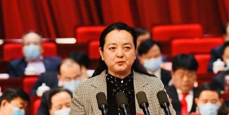 李瑛委员:大力提高城乡居民收入 为创造高品质生活提供坚实保障